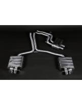 Auspuffanlage Capristo Audi RS5