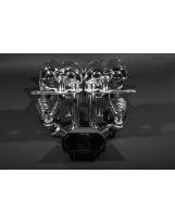 Auspuffanlage Capristo Lamborghini Murcielago LP640