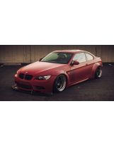 Bodykit Liberty Walk BMW M3 E92