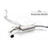 Auspuffanlage von FI Exhaust für Mercedes-Benz A45 AMG
