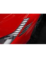 Ferrari 458 Speciale Luftauslassrippen