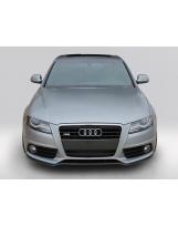 Spoilerlippe aus Carbon für Audi S4 B8 vor-facelift