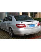 Heckspoilerlippe Carbon für Mercedes-Benz E-Klasse W212