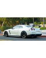Nissan GT-R Heckflügel aus Carbon