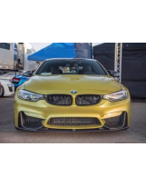 Frontlippe Gross Carbon BMW M4