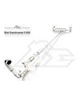 Auspuffanlage von FI Exhaust für Mini Countryman S R60 / Paceman S R61