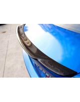 Heckspoilerlippe Carbon BMW 2er