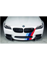 Frontlippe / Frontflaps Carbon BMW M5 F10