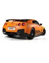 Auspuffanlage Milltek für Nissan GT-R