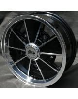 BRM Style 5.5x15 ET10