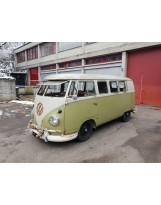 Volkswagen T1 Mango Jg. 1961  **VERKAUFT**