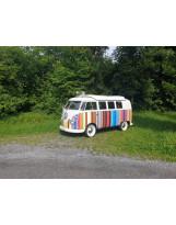Volkswagen T1 Camper Jg. 1963 Top-Restauriert  **VERKAUFT**