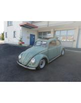 Volkswagen Typ 1 Käfer Brezel Jg. 1952  **VERKAUFT**